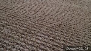 Karpet Odyssey