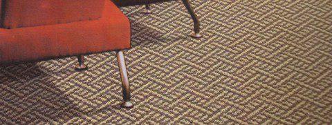 Karpet Lotus