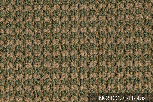 Karpet Kingston