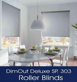ROLLER BLIND SERIES 303