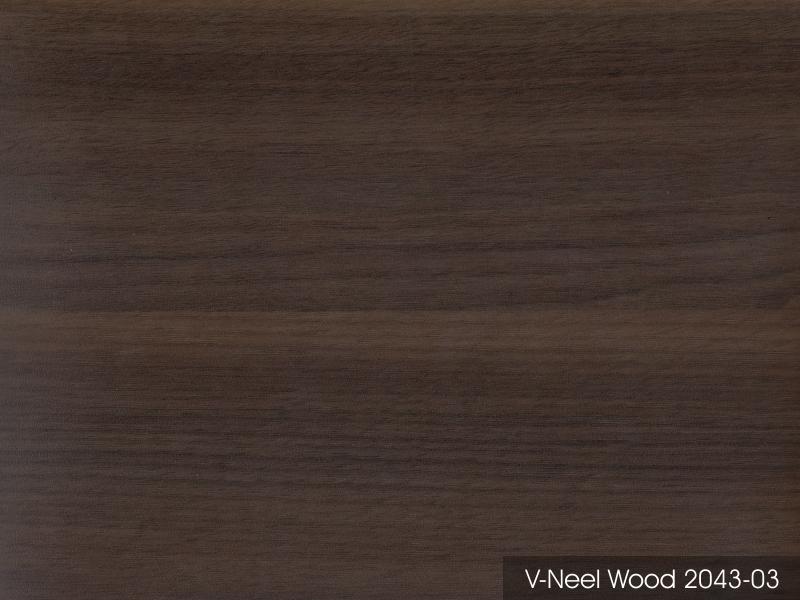 Karpet V Neel Wood