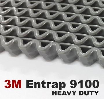 KARPET 3M ENTRAP 9100