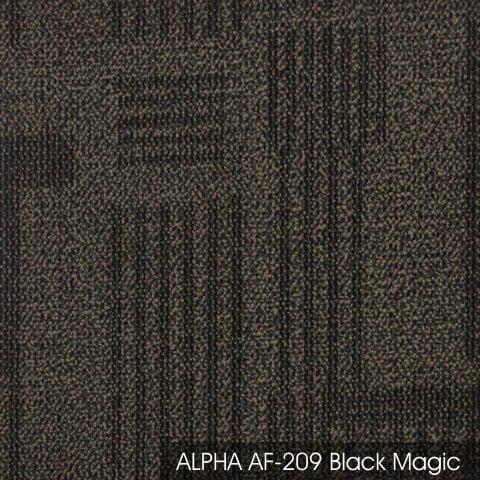 Karpet Alpha