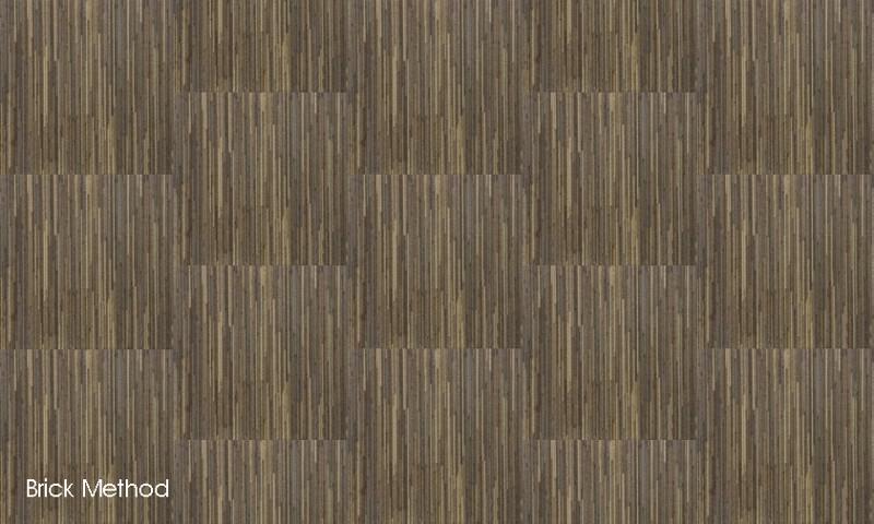 Karpet Lines HJKARPET Tile Nylon