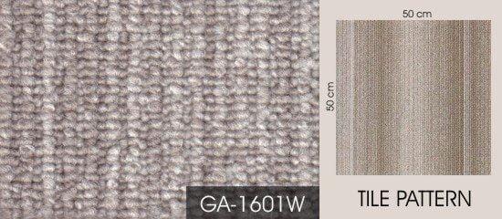 Karpet Toli 100W Pin Stripe