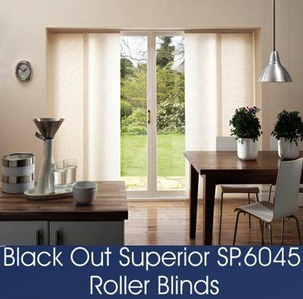 ROLLER BLIND o SERIES 6045
