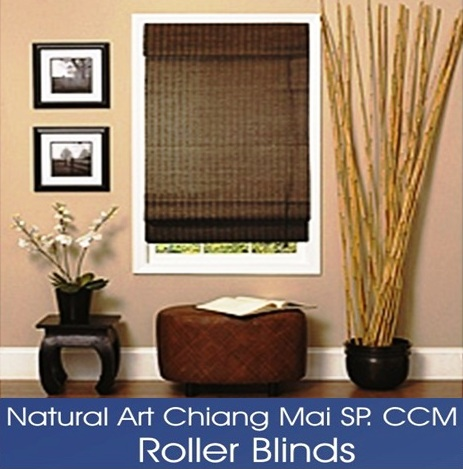 ROLLER BLIND SERIES CHIANG MAI CCM