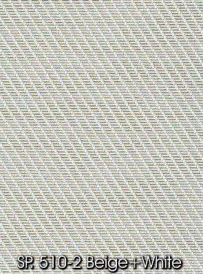 ROLLER BLIND SERIES 510