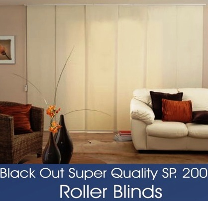 ROLLER BLIND SERIES 200 HJKARPET