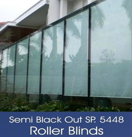 ROLLER BLINDS SERIES 5448