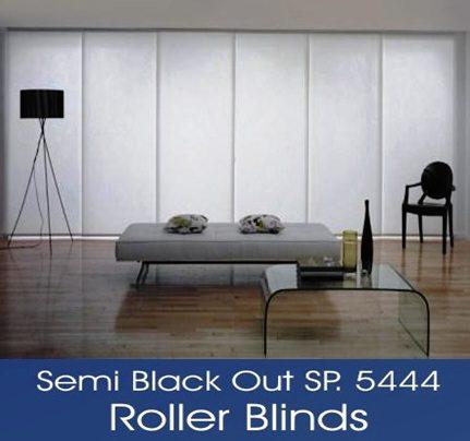 ROLLER BLIND SERIES 5444