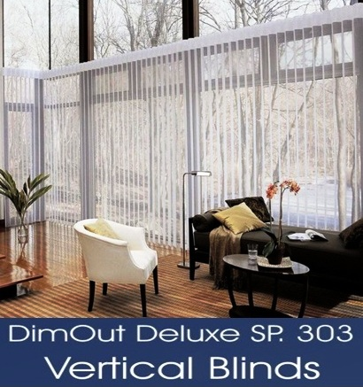 VERTICAL BLINDS SERIES 303