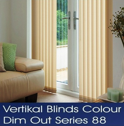 VERTICAL BLINDS SERIES 88