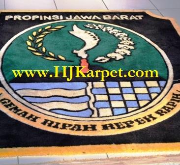 Lambang Propinsi Jawa Barat