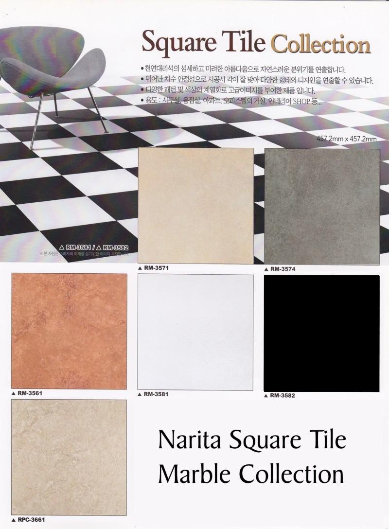 Deco Tile Narita Square
