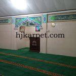 Karpet Masjid Al Ikhlas Kota Bumi Tangerang