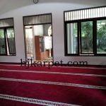 Masjid Nurul Ihsan PT PLN