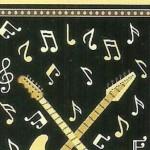 Permadani Karpet Musica HJKARPET