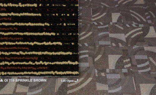 Karpet Omicron