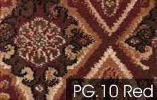 Karpet Pearl