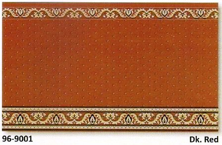 Permadani Karpet Rajakhand