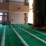 Karpet Masjid Tangkuban Perahu