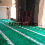 Karpet Masjid Tangkuban Perahu JakSel