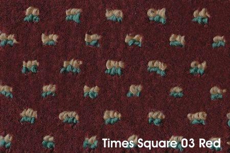 Karpet Time Square