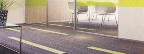 Karpet Toli 100W Silky Line