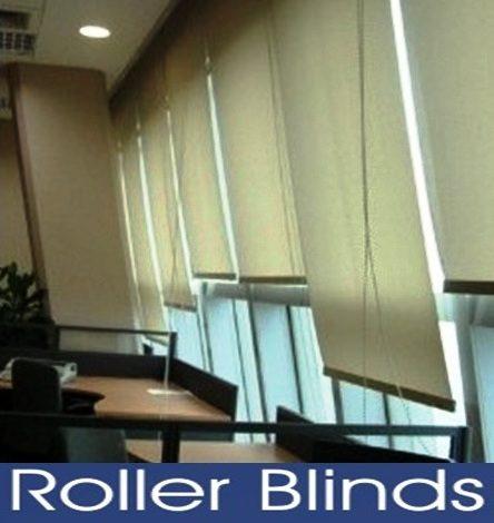 ROLLER BLINDS SERIES 9002
