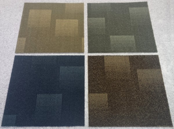 Karpet Puzzle