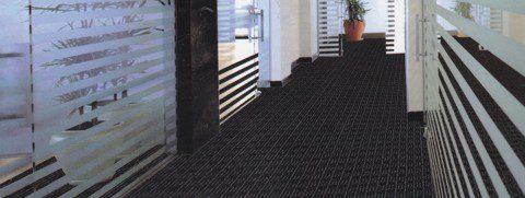 Karpet New Spring