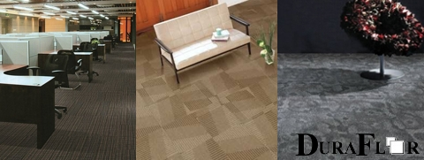 Karpet Mix Durafloor PP