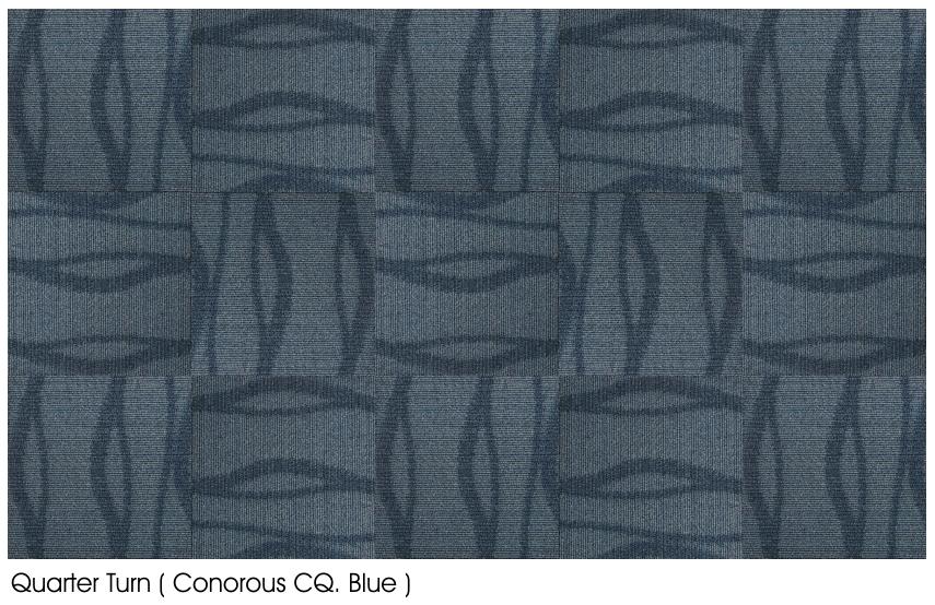 Karpet Conorous