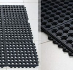 KARPET SAFE MAT INTERLOCKING