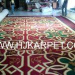 Karpet Ballroom Motif Exclusive