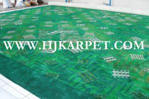 Proyek Carpet Ballroom