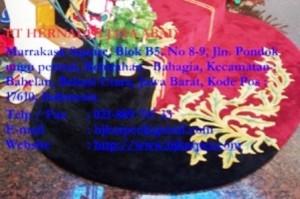 Proyek Karpet Tangga April 2013