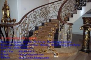PROYEK STAIRS CARPET oo MEI 2013
