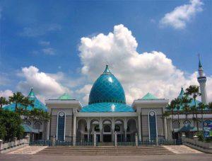 Kapet Masjid Murah Surabaya