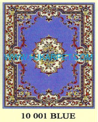 Karpet Permadani di Tasikmalaya