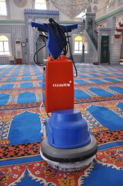 Cara Mudah Membersihkan Karpet