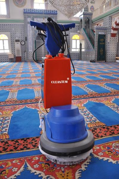 Cara Mudah Membersihkan Karpet Hjkarpet Com