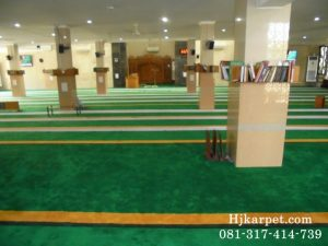 Karpet masjid banjarmasin 2