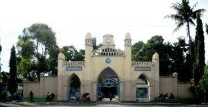 Karpet Masjid Solo HJ Karpet