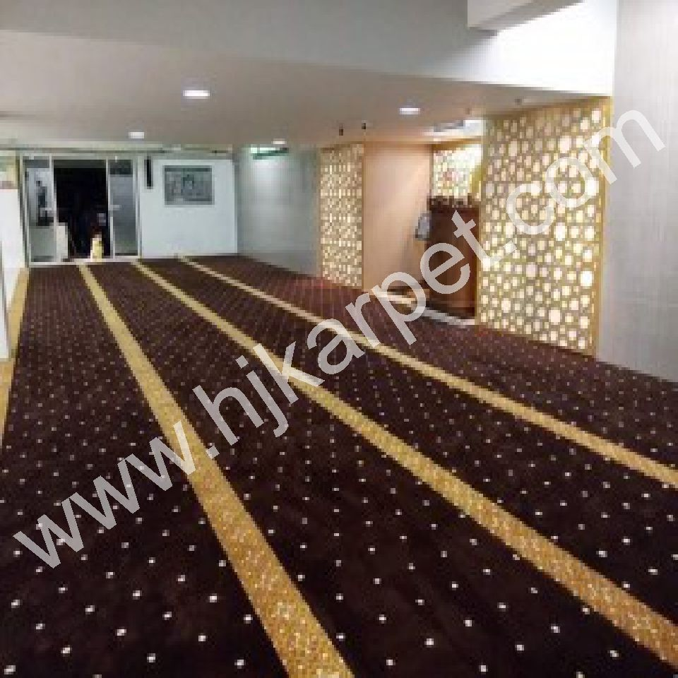 Grosir Karpet masjid Surabaya