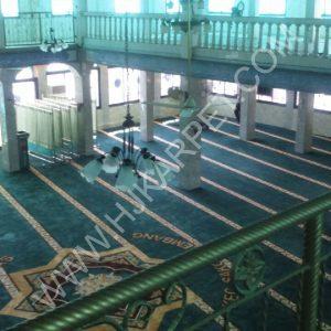 Karpet masjid palembang 2
