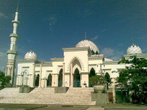 karpet masjid makasar