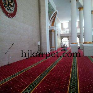 Karpet masjid Berkualitas bandar lampung