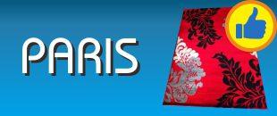 RECOMMENDED = KARPET PARIS